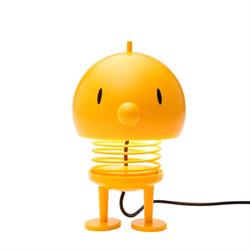 Hoptimist - Large Lamp - Yellow