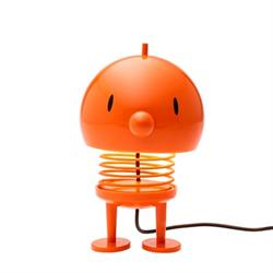 HOPTIMIST - Large Lamp - Orange