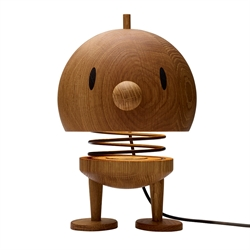 HOPTIMIST -X-Large Lamp OAK