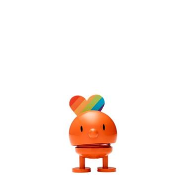 HOPTIMIST - Rainbow -  Orange