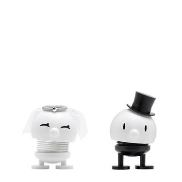 HOPTIMIST - Bride & Groom - 2-Pack