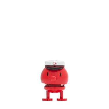 HOPTIMIST - Small Bumle Student - Red