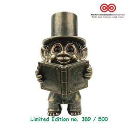 LYKKETROLD - H. C ANDERSEN TROLD - ONCE UPON A TIME - LIMITED EDITION - NR. 389/500