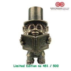 LYKKETROLD - H. C ANDERSEN TROLD - ONCE UPON A TIME - LIMITED EDITION - NR. 451/500