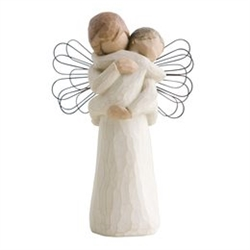 Willow Tree - Angel's Embrace - 26084