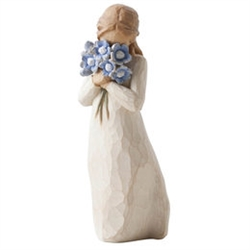 Willow Tree - Forget-me-not - 26454